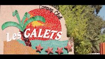 Camping Pyrénées Orientales - Camping Argeles - Airotel les Galets