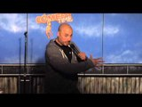 Stand Up Comedy By Aurelio Miguel Bocanegra - Drinking Responsibly