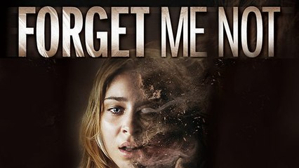 Forget Me Not - Full Horror Movie in German/ Deutsche Sprache