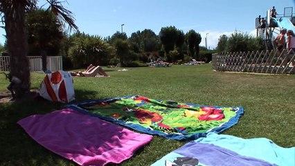 Camping Les Places Dorées - Camping Vendée - Saint Jean de Monts