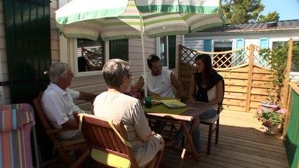 Camping Airotel Tropicana - Camping Vendée - Saint Jean de Monts