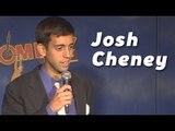 Quicklaffs - Josh Cheney Stand Up Comedy