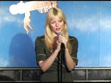 Quicklaffs - Melinda Hill Stand Up Comedy