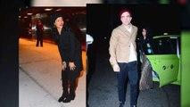 Rihanna Parties With Robert Pattinson