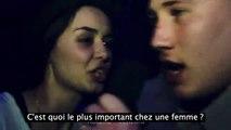 Qu'est-ce qui est le plus important chez une femme ?