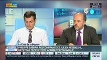 Le Club de la Bourse: Julien Nebenzahl, Philippe Sabbah et Nicolas Chéron – 10/11
