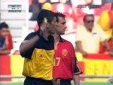 UEFA EURO 2000 Group C Day 2 - Slovenia vs Spain