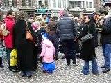 Binche: Carnaval Lundi Gras