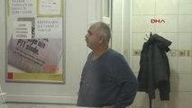 Konya Ereğli Kuru Sıkı Tabanca ile PTT Şubesi Soygunu