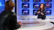 Amaury Vassili : les Vieilles Canailles, Conchita Wurst, l'Eurovision, il dit tout