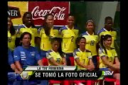 Deportes Ecuador - Código Fútbol 7 Noviembre