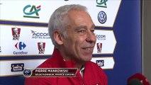 """Bleuets - Mankowski : """"J'ai très envie de continuer"""""""