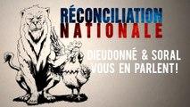"""Dieudonné et Alain Soral présentent le parti """"Réconciliation nationale"""" - 11/11/2014"""