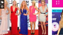 Happy Birthday, Miranda Lambert! Look Back at Her Glam Style Evolution