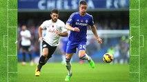 Liverpool vs. Chelsea 1-2 [CAHILL, COSTA GOALS LEAD CHELSEA]
