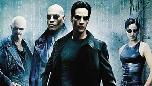 Matrix 1 Streaming