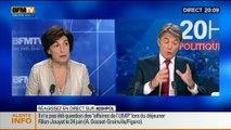 20H Politique: Affaire Jouyet-Fillon: Antoine Gosset-Grainville défend l'ancien Premier ministre – 11/11