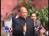 'Our Offer of Support Stands,' NCP Chief Sharad Pawar tells BJP - Tv9 Gujarati