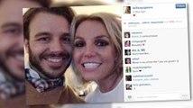 Britney Spears bestätigt ihre neue Beziehung mit Charlie Ebersol