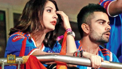 Exclusive: Hot Anushka Sharma ready for Virat's enagement??