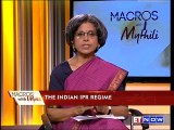 Macros With Mythili – Is India's IPR Not WTO Compliant?