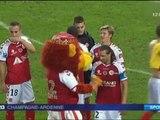 2014 Ligue 1 J13 REIMS LILLE 2-0 , le 09/11/2014