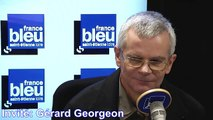 L'invité de France Bleu Saint-Etienne Loire