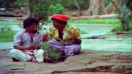 Vaidehi Kathirunthai Movie - Senthil Goundamani Comedy Scenes