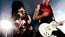 Black Veil Brides - Knives and Pens Video