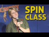 Stand Up Comedy By Marianne Sierk - Spin Class