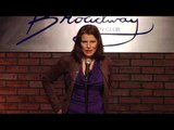 Stand Up Comedy By Kelly Kinsella - I'm Desperate