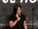Stand Up Comedy By Dava Krause - Extreme Dating
