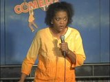 Stand Up Comedy By Katsy Chappelle - Pink Cheeks