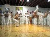 Capoeira - Grupo Axe(clip2)