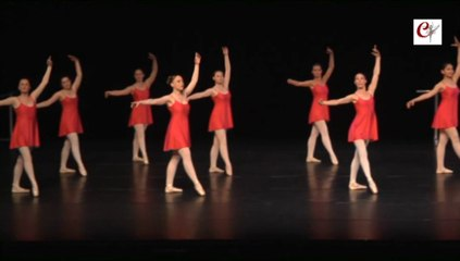 Blanche Neige et les Fées - Choréa Danse 2013