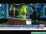 Dr Sanjay Gupta Doubles Down on Medical Marijuana with New 'Weed 2′