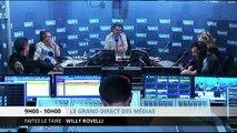 Willy Rovelli - Nabilla : faites entrer l'accusée