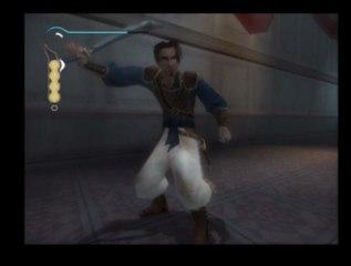 Prince of Persia les sables du temps : Partie 2 - Les défenses du palais