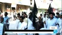 Pakistan - Inde - Cachemire : regain de tension entre l'Inde et le Pakistan