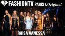 Raisa Vanessa Spring/Summer 2015 BACKSTAGE | Mercedes-Benz Fashion Week Istanbul | FashionTV