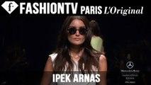 Ipek Arnas Spring/Summer 2015 Runway Show | Mercedes-Benz Fashion Week Istanbul | FashionTV