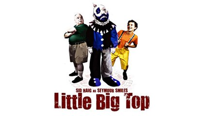 The Little Big Top - Full Comedy Movie
