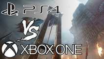 Assassin's Creed Unity, PS4 vs Xbox One sur Notre-Dame