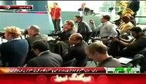 Nawaz Sharif Joint Press Conference With German chancellor Angela Merkel – 11th November 2014