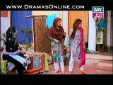 Behnein Aisi Bhi Hoti Hain Episode 120 on ARY Zindagi in High Quality 11th November 2014 - DramasOnline