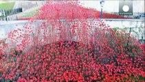 Erinnerung an die Gefallenen des Ersten Weltkriegs