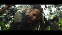 Bande-annonce : Hunger Games : l'Embrasement - (5) VOST