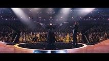 Bande-annonce : Hunger Games : l'Embrasement - Teaser VOST