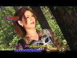 Torey Zulfe Speen Ruksar Zama Wah Wah Wah Kiran Khan - Pashto Video Songs