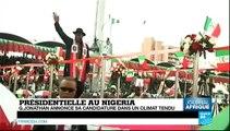 LE JOURNAL DE L'AFRIQUE - Burkina Faso : Zéphirin Diabré, chef de file de l'opposition, invité du Journal de l'Afrique